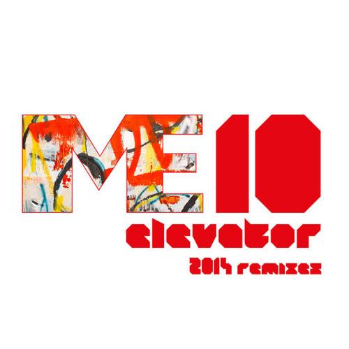 Nacho Marco - Elevator (Matt Masters Remix) [Modern Electrics] (96Kbps)