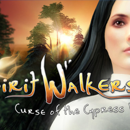Spirit Walkers Curse of the Cypress Witch Game