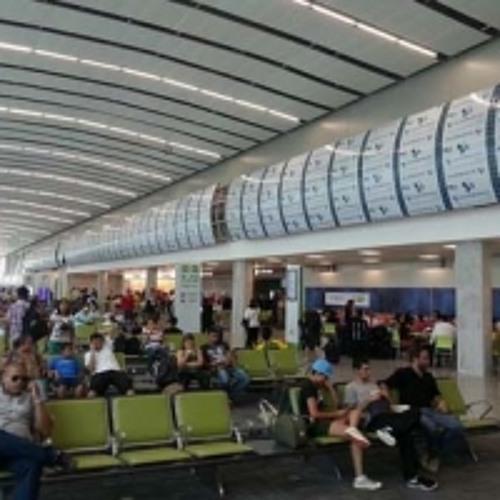 O Aeroporto está Nu   JPPrates no J96   02/NOV/2014