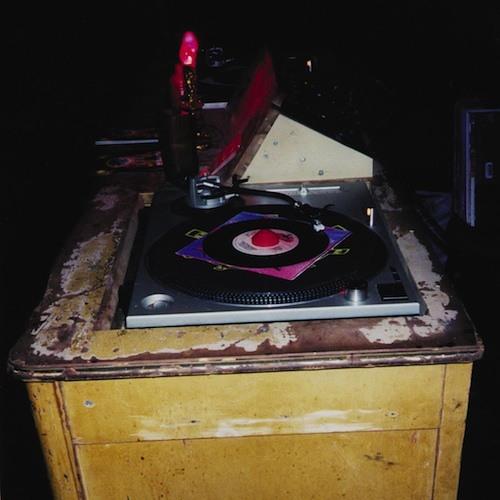 Jonny at Nell's ::: Dancehall Bashment NYC