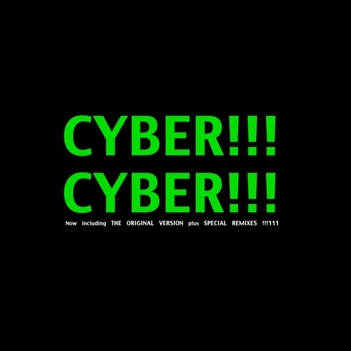 Cyber Cyber EP