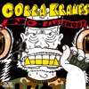 Cobra Krames - No Patience ft Vyle (Original)