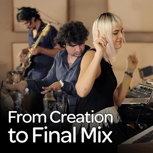 Creation2Mix