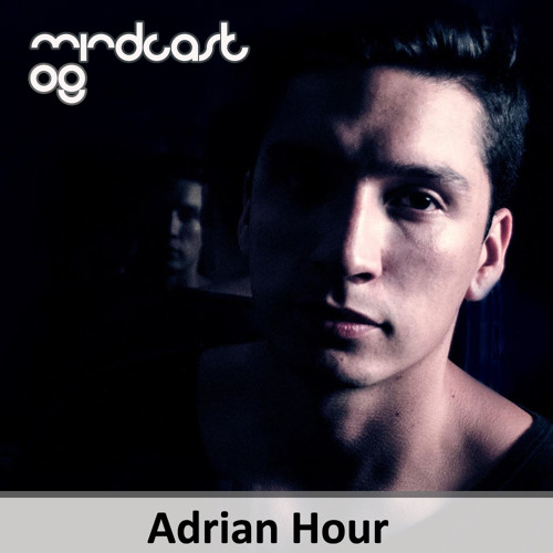 MINDCAST09: Mixed by Adrian Hour