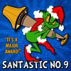 Rudolph The Red-Nosed Reindeer (DMX  vs Burl Ives)  - dj BC