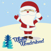 Father Christmas has something to say about Winter Wonderland...