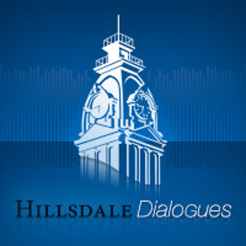 Hillsdale Dialogues, 07-11-14 (Part 1), The Reformation: Martin Luther