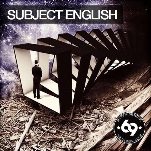 Subject English - Control Freak (Original Mix)