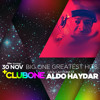 Aldo Haydar LIVE at Club One @ ¨BIG ONE Greatest Hits¨ / Noviembre 2014