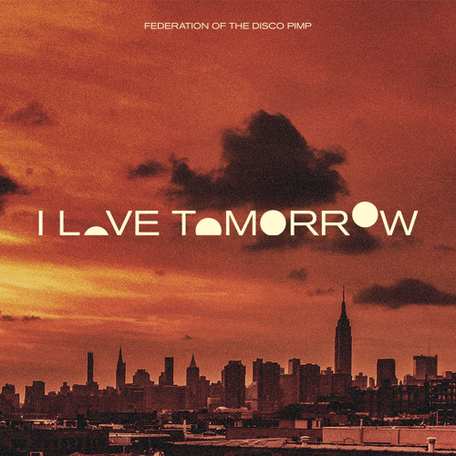 I Love Tomorrow