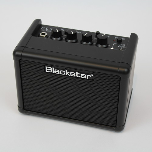 Blackstar FLY - Clean - Em. Out - ISF = middle