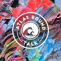 Atlas Bound Talk Artwork