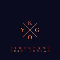 Kygo - Firestone (Ft. Conrad)