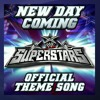 WWE: New Day Coming (WWE Superstars Official Theme Song) [feat. Todd Clark]