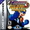 Mega Man Battle Network 3 - FInal Transmission