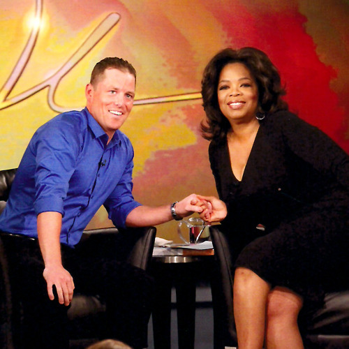Oprah Interviews