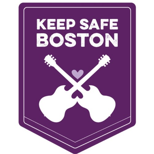 PSA: Keep Safe Boston 2014 By MG