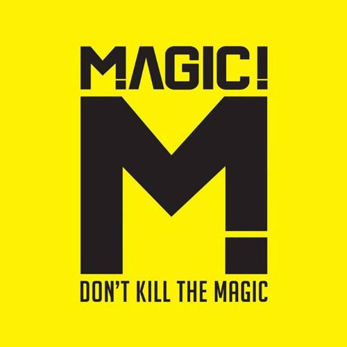 Magic! - Don't Kill The Magic (Mike Winmill Cover)