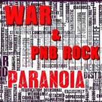 Paranoia Feat. PNBRock