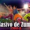 Último másivo de Zumba 2014