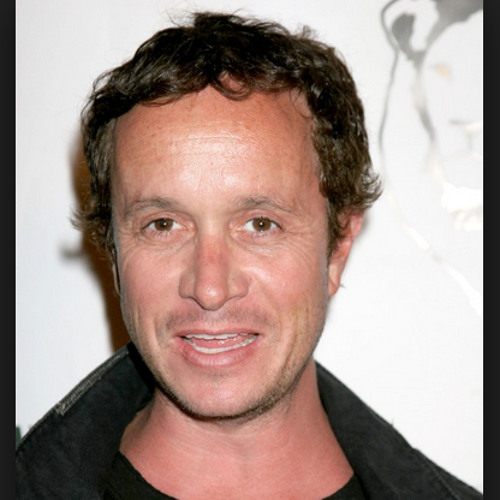 Pauly Shore-Jim Parisi Show