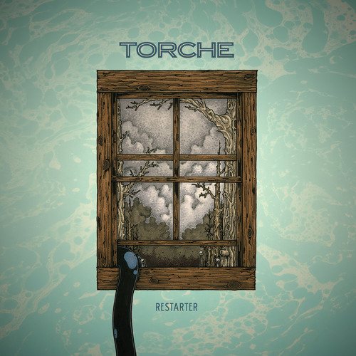 Torche - Bishop in Arms
