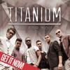 Titanium- Lies - All for you album