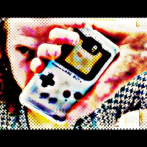 Gameboy Raver Bugged Out Comp