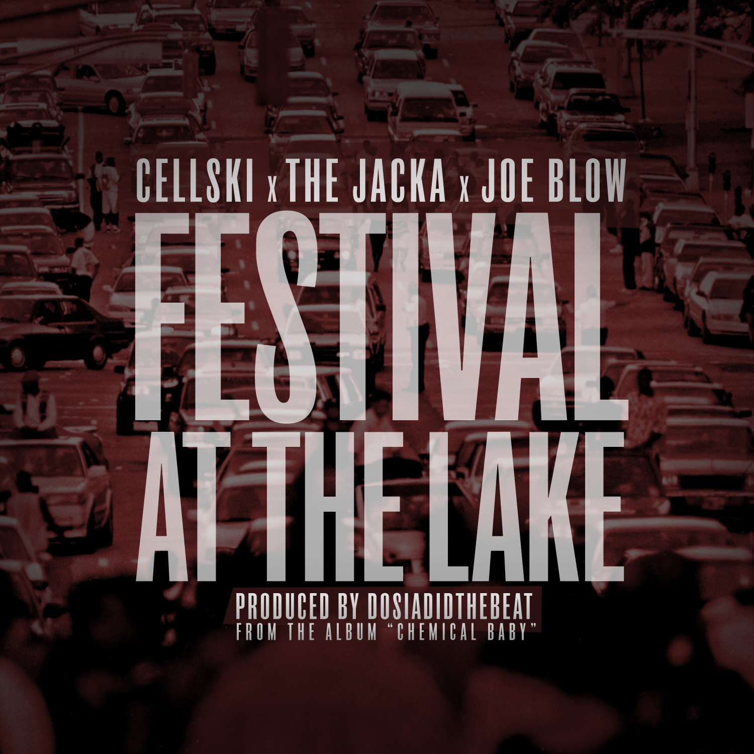 Cellski ft. The Jacka & Joe Blow - Festival at the Lake [Thizzler.com]