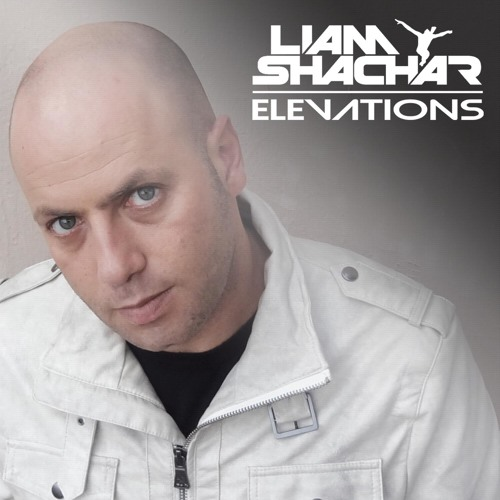 Liam Shachar - Elevations (Episode 025)
