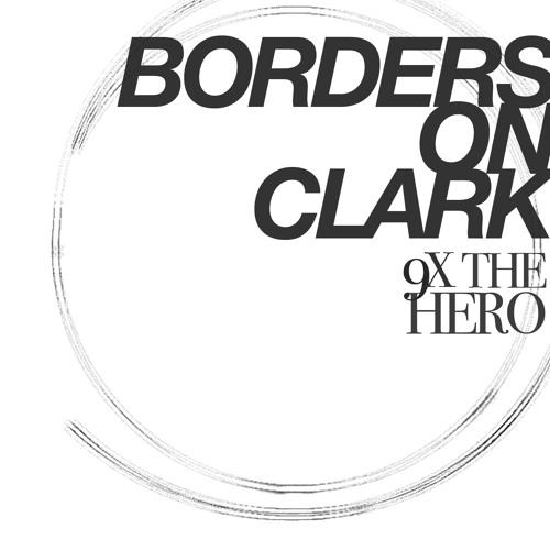 Borders on Clark