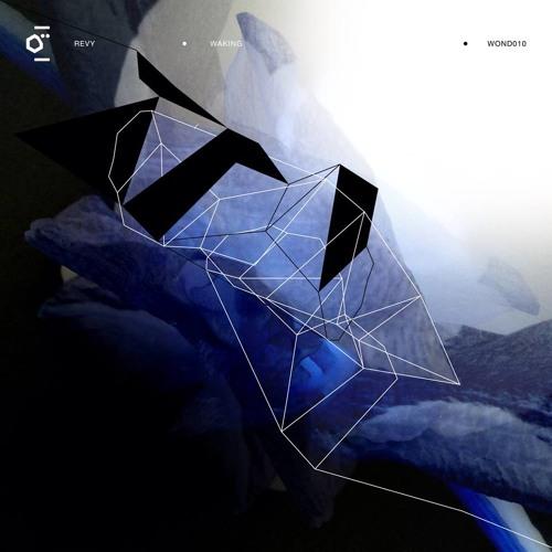 [WOND010] Revy - Waking EP