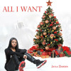 """""""ALL I WANT"""" JAYLA Darden christmas Song mp3"""