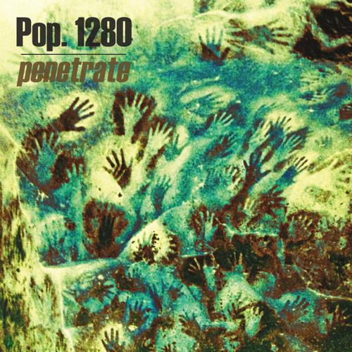 Pop. 1280 - Krankenschwester