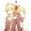 Kagamine Rin and Len - Magical Mirror