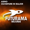 FUT001: Asino - Ouverture in Major - Release: January 2015