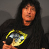 Turning Point: Joey Belladonna (Musician)(of the band Anthrax)