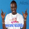 Akon X Pink - Try 2 Belly Dance(Goodies Moombah Mash)