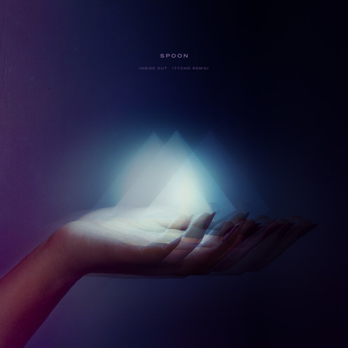 Spoon - Inside Out (Tycho Remix)
