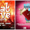 SmS - Heat Rave Riddim X Drink Up Riddim FULL Mix