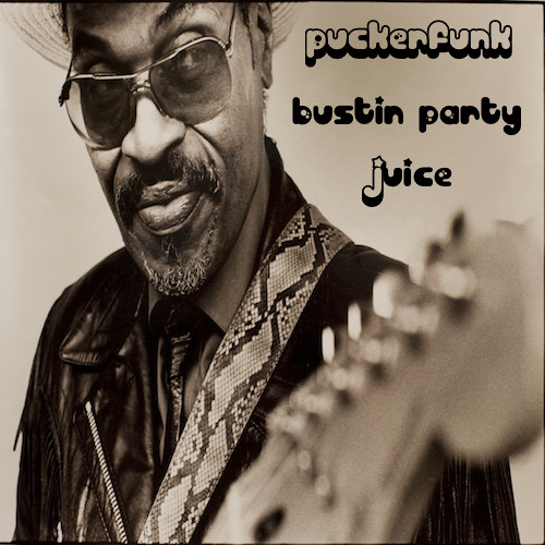 Bustin Party Juice [Feat on Ghettofunk.com and All Good Funk Alliance's Colliderscope Radio Mix]