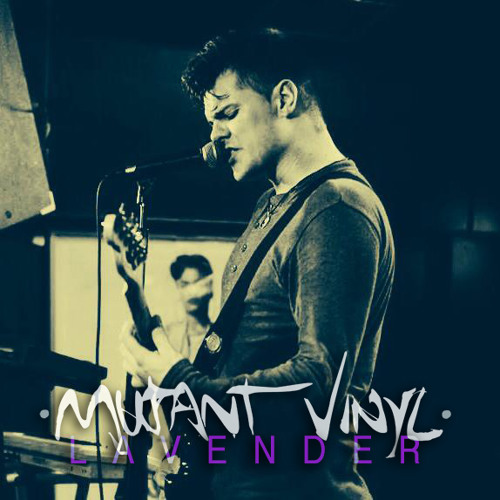Mutant Vinyl - Lavender