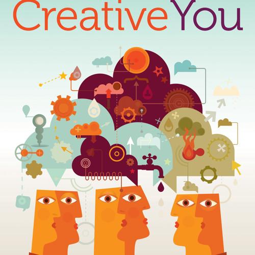 2014-12-02 David Goldstein Creative You Book