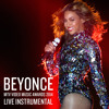 BEYONCÉ Album Medley 2014 MTV VMAs (Live Instrumental with Backing Vocals)