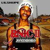 Lil Snupe - Meant 2 Be ft. Lil Boosie
