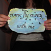 Come fly away wit me   -  Conyak, H.E.R.S.H & Lyrikal
