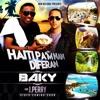 Baky - Haiti Pam Nan Diferan feat. J. Perry