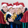 I Want A Hippopotomus For Christmas - the Candy Cane Carolers