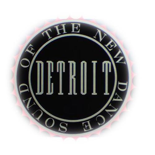 Detroit Techno House Classics Mixtape