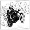 "Boss Kong ""Ride to Die!"""